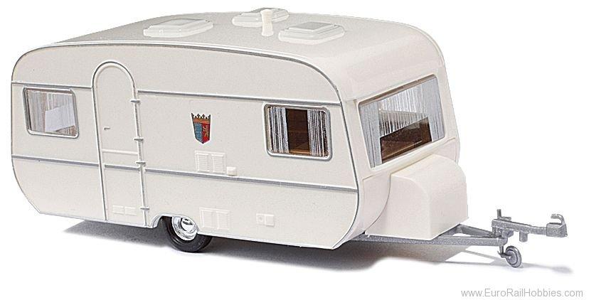 busch 44960 ho tabbert wohnwagen 39 cmd collection 39. Black Bedroom Furniture Sets. Home Design Ideas