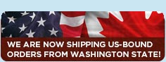US Shipping