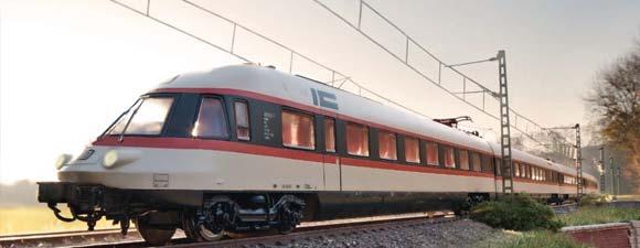 Trix Minitrix Trains - HO N - Euro Rail Hobbies & More