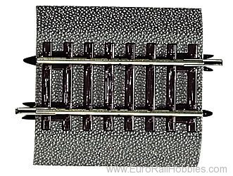 Roco 42513 Straight section G1/4  (RocoLine with Track B