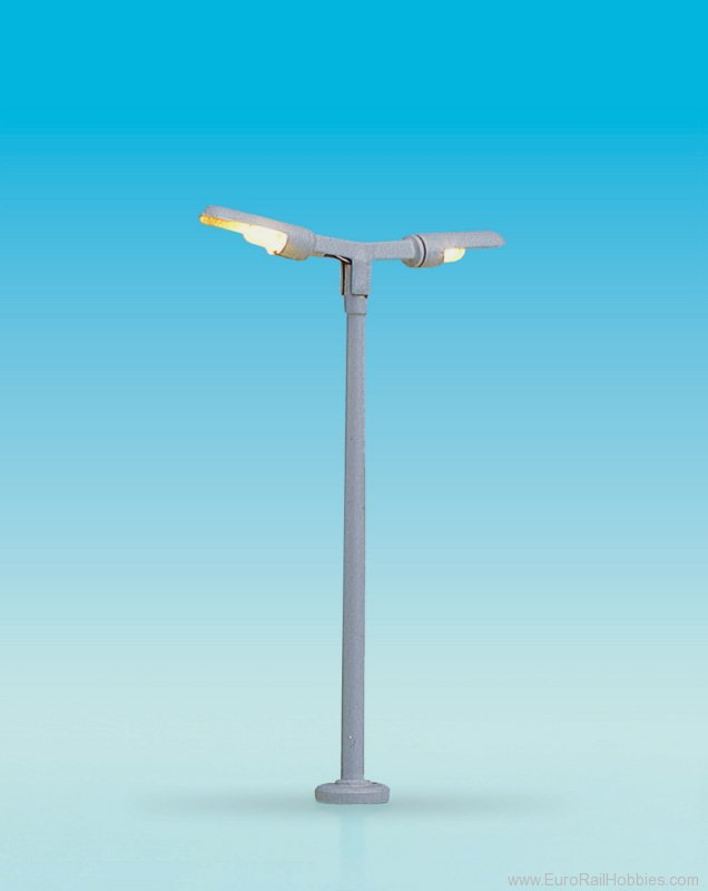 Brawa 4002 Platform Light, 2-fach mit LED