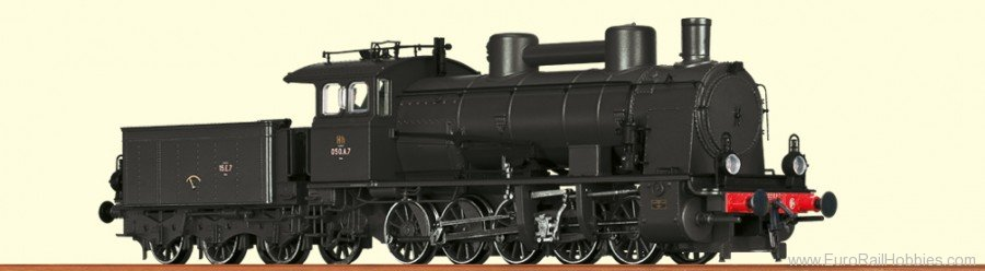 Brawa 40169 Steam locomotive 1-050 SNCF (AC Digital Premi
