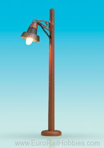 Brawa 4040 Wooden-mast light - 50mm