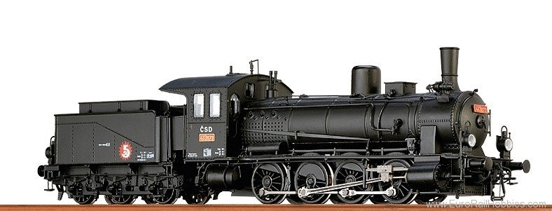 Brawa 40736 CSD BR413 Steam Freight Locomotive