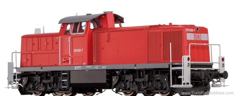 Brawa 41571 Diesel Locomotive BR 294 DB (AC Digital Basic