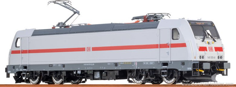 Brawa 43981 TRAXX Electric Locomotive BR 146 DB AG (AC Di
