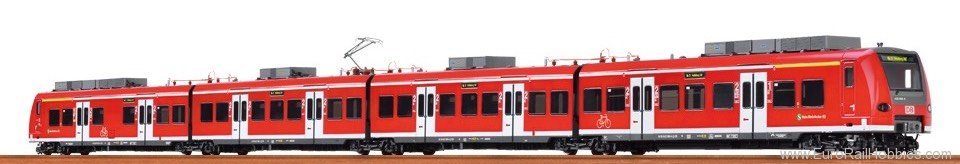 Brawa 44619 Electric Railcar BR 425 DB Regio Southwest (A
