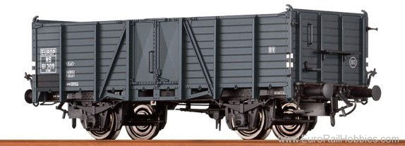 Brawa 48427 Open Freight Car Om21 NS