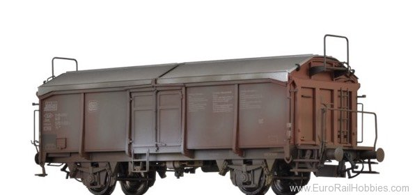 Brawa 48623 Covered Freight Car Ts 851 DB