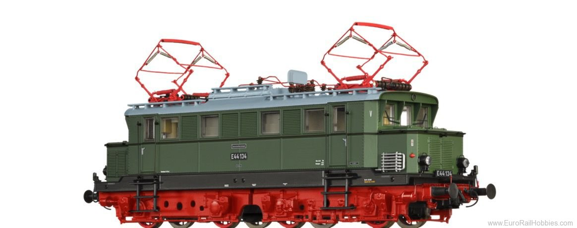 Brawa 63116 Electric Locomotive E44 DR
