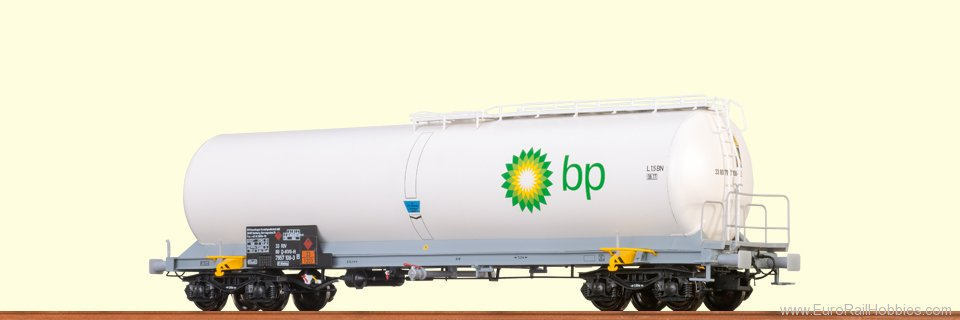 Brawa 67240 Tank Car 'BP' DB