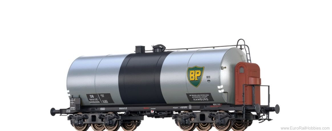 Brawa 67708 Tank Car Uerdingen 'BP' DB
