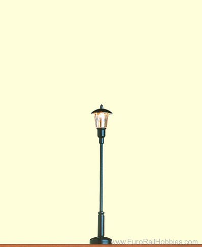 Brawa 84044 Street Lamp, Pin-Socket