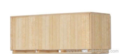 Brawa 93712 0 Wooden Box DB, III [single]