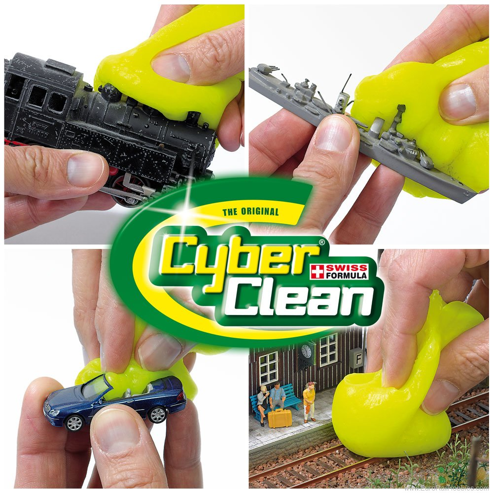 Busch 1690 Cyber Clean' Model Cleaner