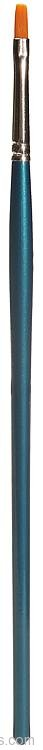 Faller 172124 Flat brush, synthetic, Size 2