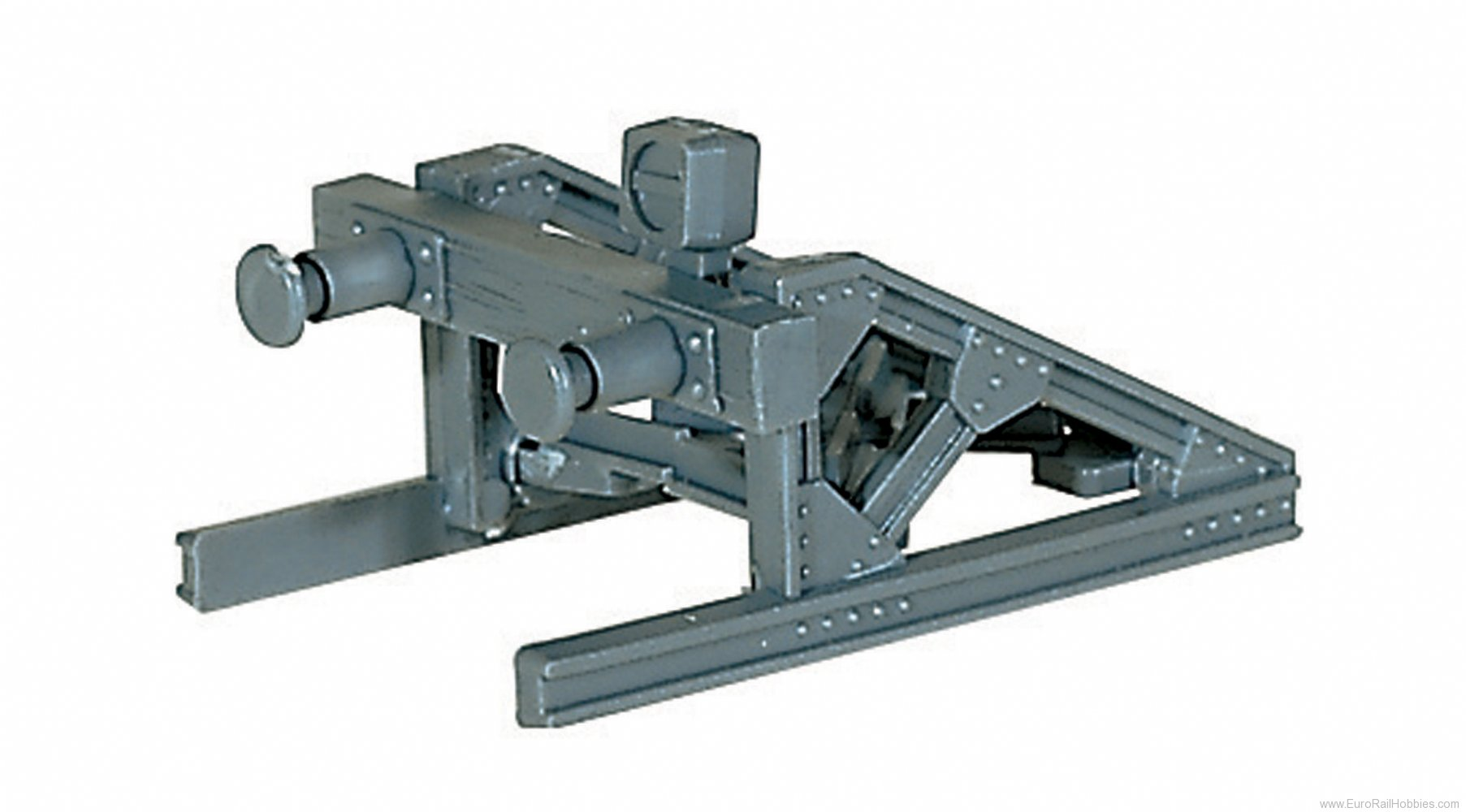Fleischmann 22216 N Buffer Block Kit (1)
