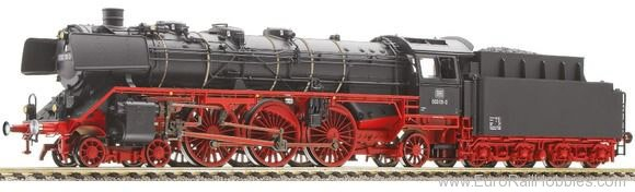 Fleischmann 390374 Steam Locomotive 003 131-0 (BR 03.0-2), DB (A