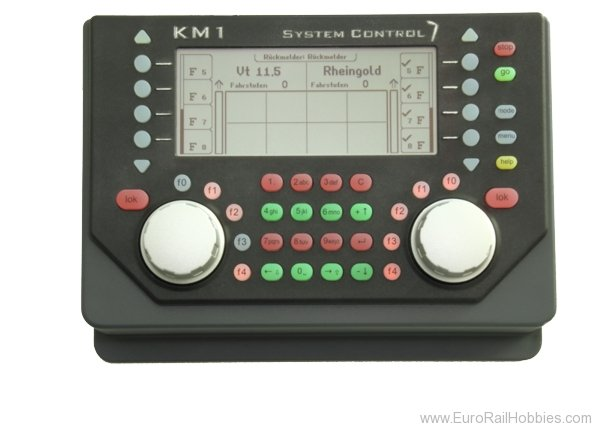 KM1 430001 KM1 Digital System Control 7 with Switching P