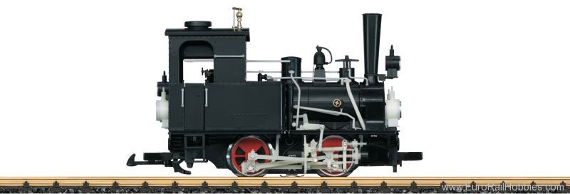 LGB 20181 'Franzburg' Steam Locomotive