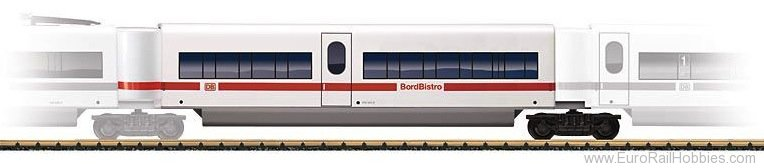 LGB 93612 DB ICE 3 MF Bord Bistro Dining Car