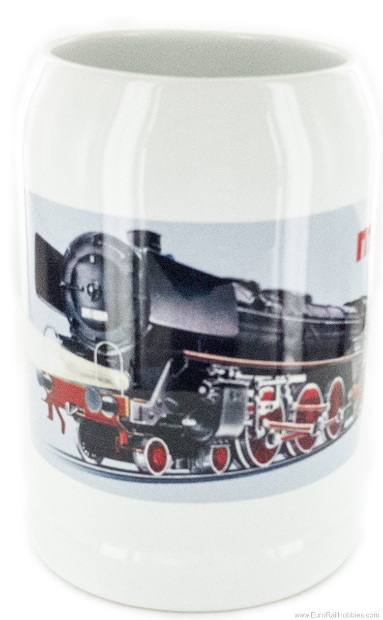 Marklin 12428 Marklin Beer Stein featuring Adler Picture by