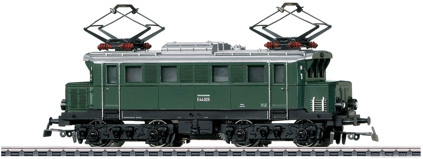 Marklin 30110 DB Class E 44 Primex Electric Locomotive (Exc