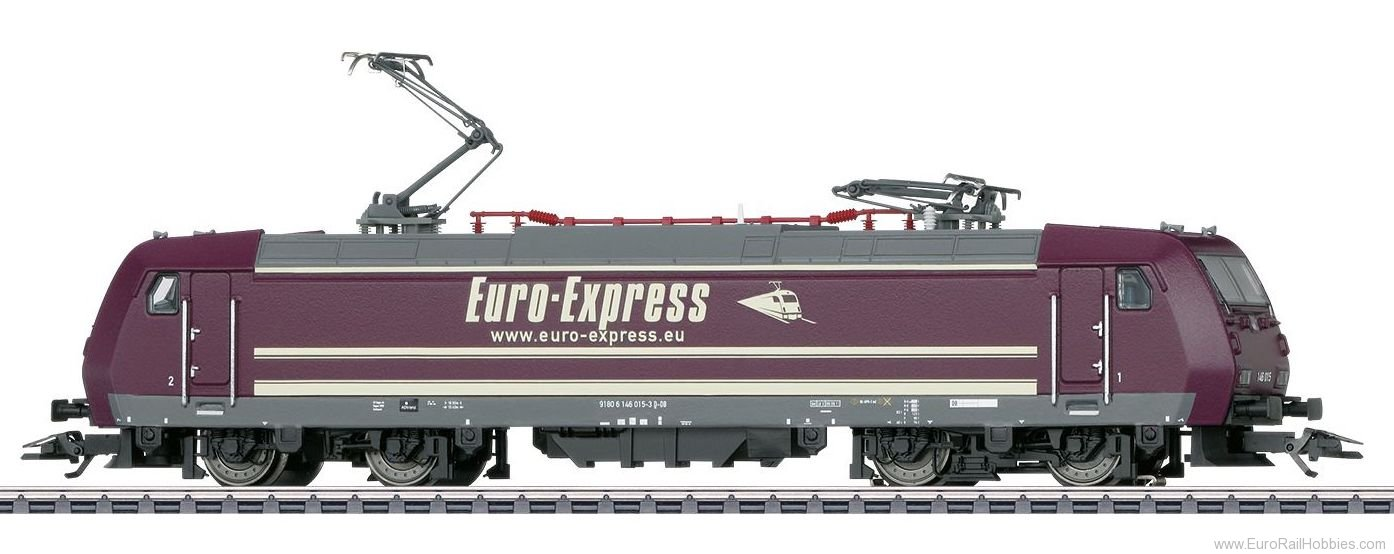 Marklin 36626 Class 146.0 Electric Locomotive