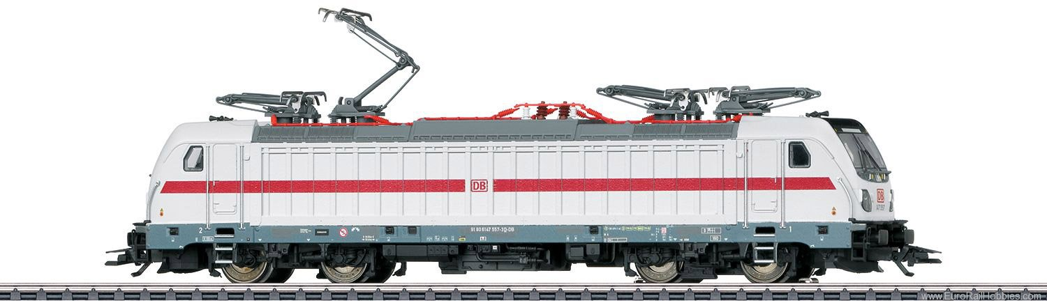 Marklin 36638 DB AG Class 147.5 Electric Locomotive in IC l