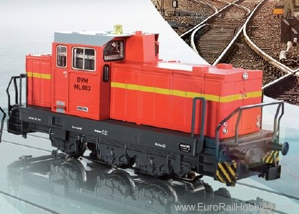 Marklin 36700 Digital type DHG 700 Diesel Locomotive
