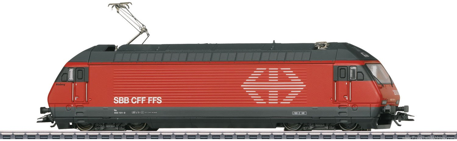 Marklin 37464 Class 460 Electric Locomotive.