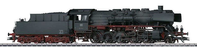 Marklin 37837 Birthday Locomotive 'A Real Fifty Year Old',