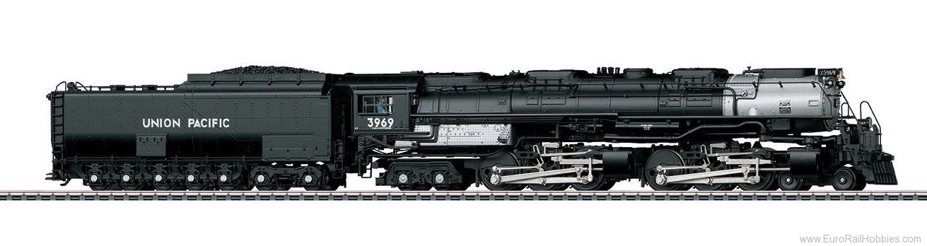 Marklin 39912 UP Class 3900 Challenger Steam Locomotive MFX