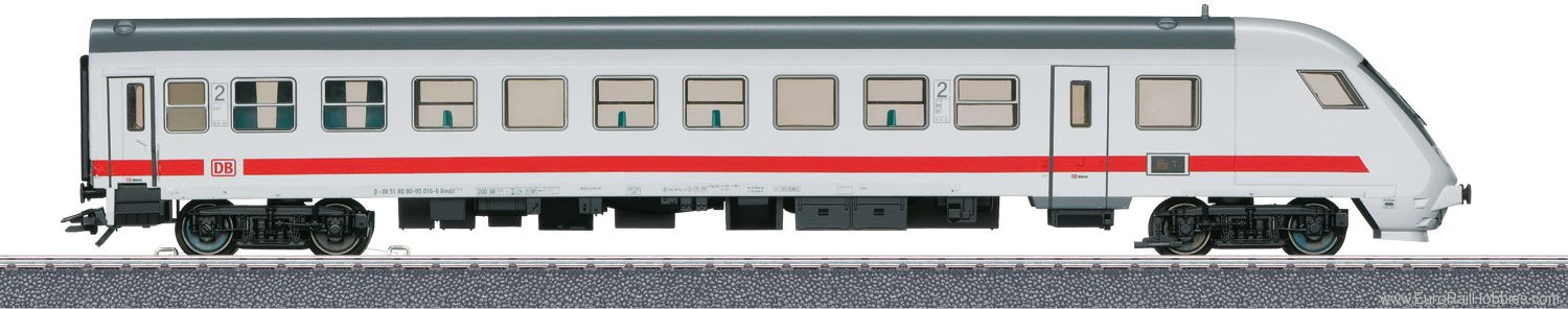 Marklin 40503 Intercity Express Train Cab Control Car, 2nd