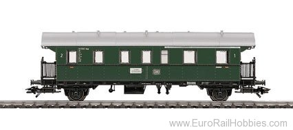Marklin 4313 LOCAL COACH 1ST/2ND CL DB  92