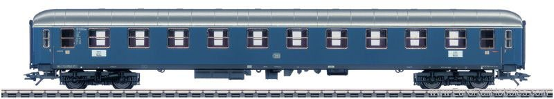 Marklin 43910 DB Express Train Passenger Car