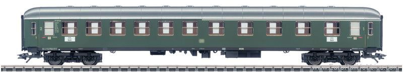 Marklin 43930 DB Express Train Passenger Car