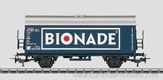 Marklin 44198 Refrigerator Car.