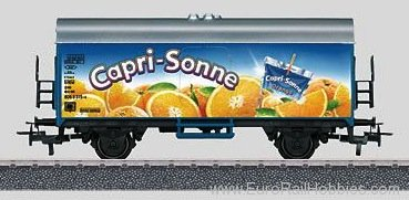 Marklin 44208 Refrigerator Car (Marklin MyWorld)