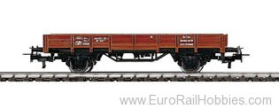 Marklin 4423 LOW-SIDE GONDOLA  DB