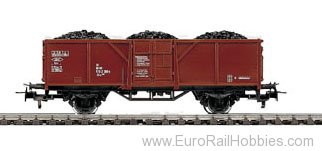 Marklin 4431 GONDOLA W/COAL LOAD  DB