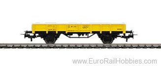 Marklin 4471 LOW SIDE GONDOLA DB        93