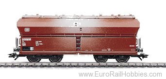 Marklin 4626 DB COVERED HOPPER CAR (Factory Sold Out)