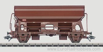Marklin 46301 Hopper Car with Hinged Roof.