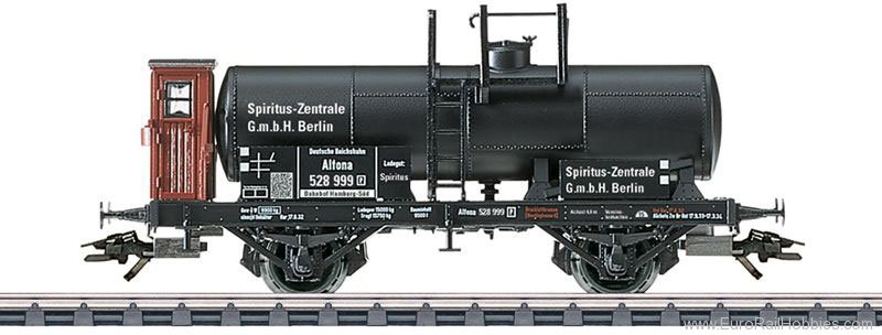 Marklin 46426 DRG Tank Car