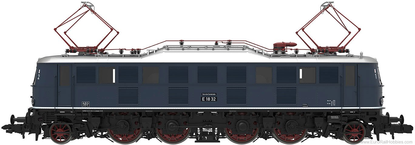 Marklin 55181 Class E 18 Electric Locomotive