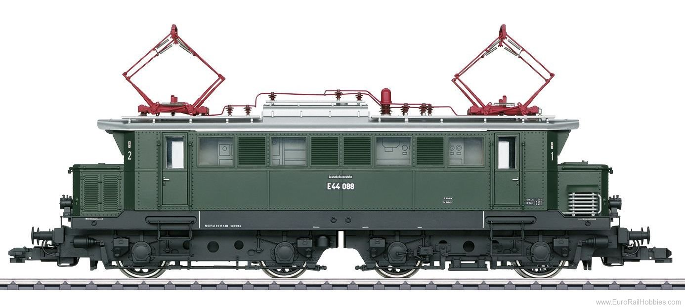Marklin 55290 Class E 44 Electric Locomotive, Era III