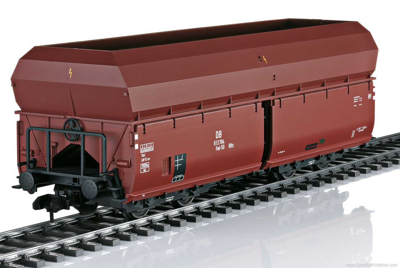 Marklin 58366 DB Type Fad 50 Ootz Hopper Car