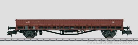 Marklin 58483 DB Freight Car (Klm 441) (New Tooling!)
