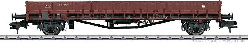 Marklin 58810 DB type Klm 441 Freight Car